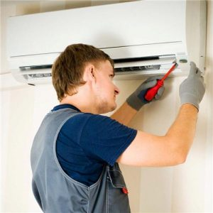 conserto e manutencao de ar condicionado split rj