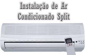 instalação de ar condicionado split rio de janeiro