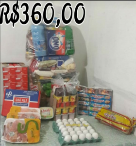cestas básicas itaguaí 280x300 - Venda de Cesta Básica Barato Itaguaí - RJ