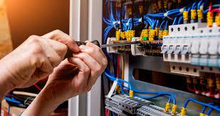 Eletricista profissional no RJ - Eletricista Cidade Nova RJ → (21) 99362-2029 Whatsapp